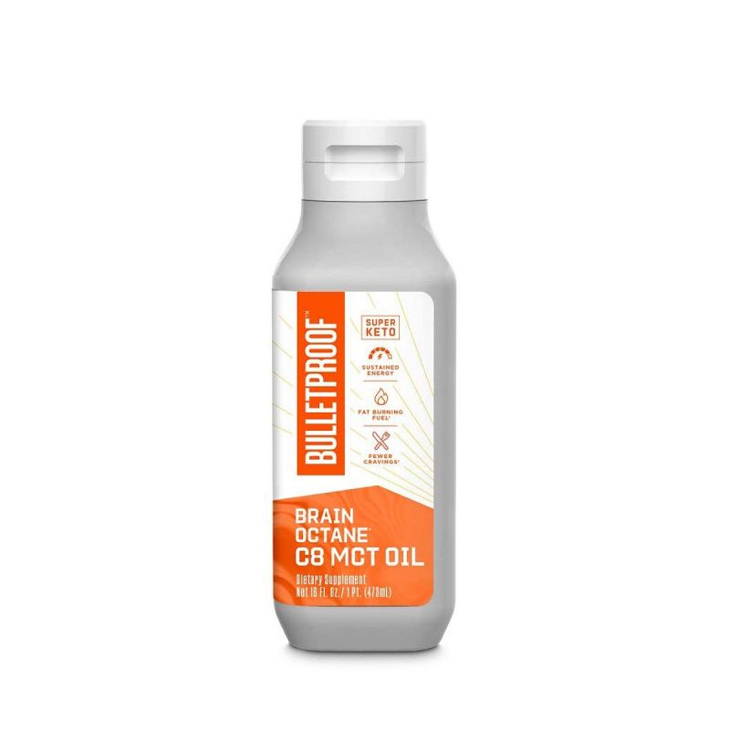 Brain Octane oil 473ml
