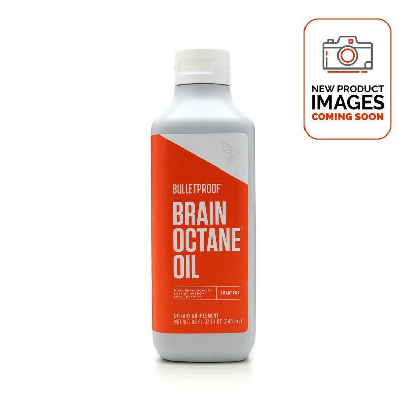 Bulletproof Brain Octane 946ml