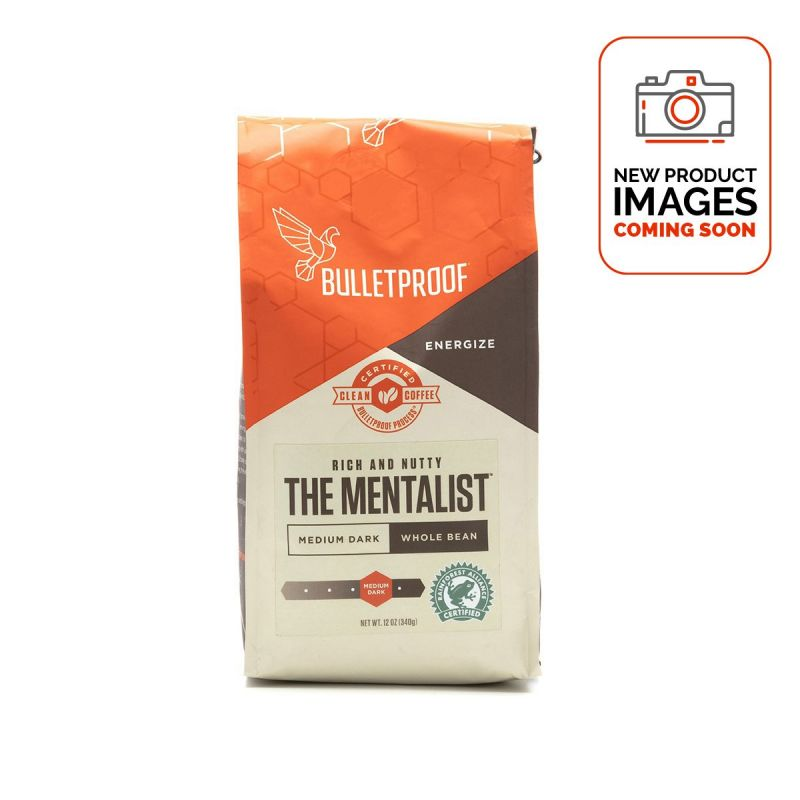 bulletproof mentalist coffee