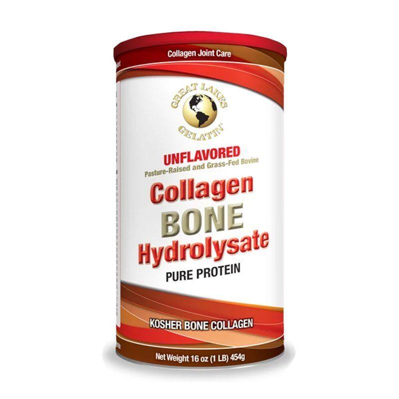 Bone Collagen Hydrolysate