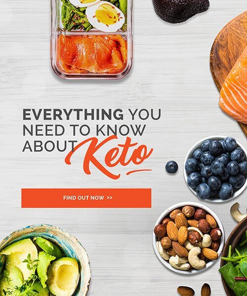Everything you need to know about Keto