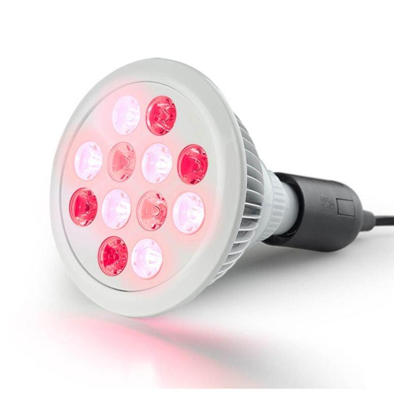 Red Light Rising – The Target Light