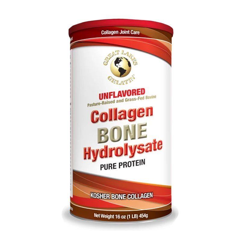 Great Lakes Wellness - Bone Collagen Hydrolysate