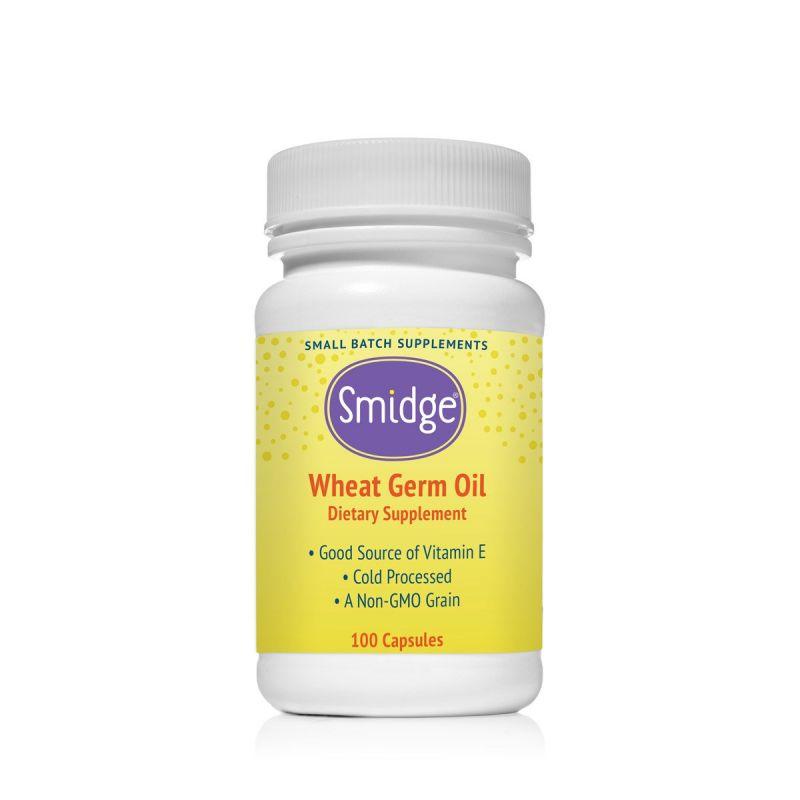 Smidge® – Wheat Germ Oil