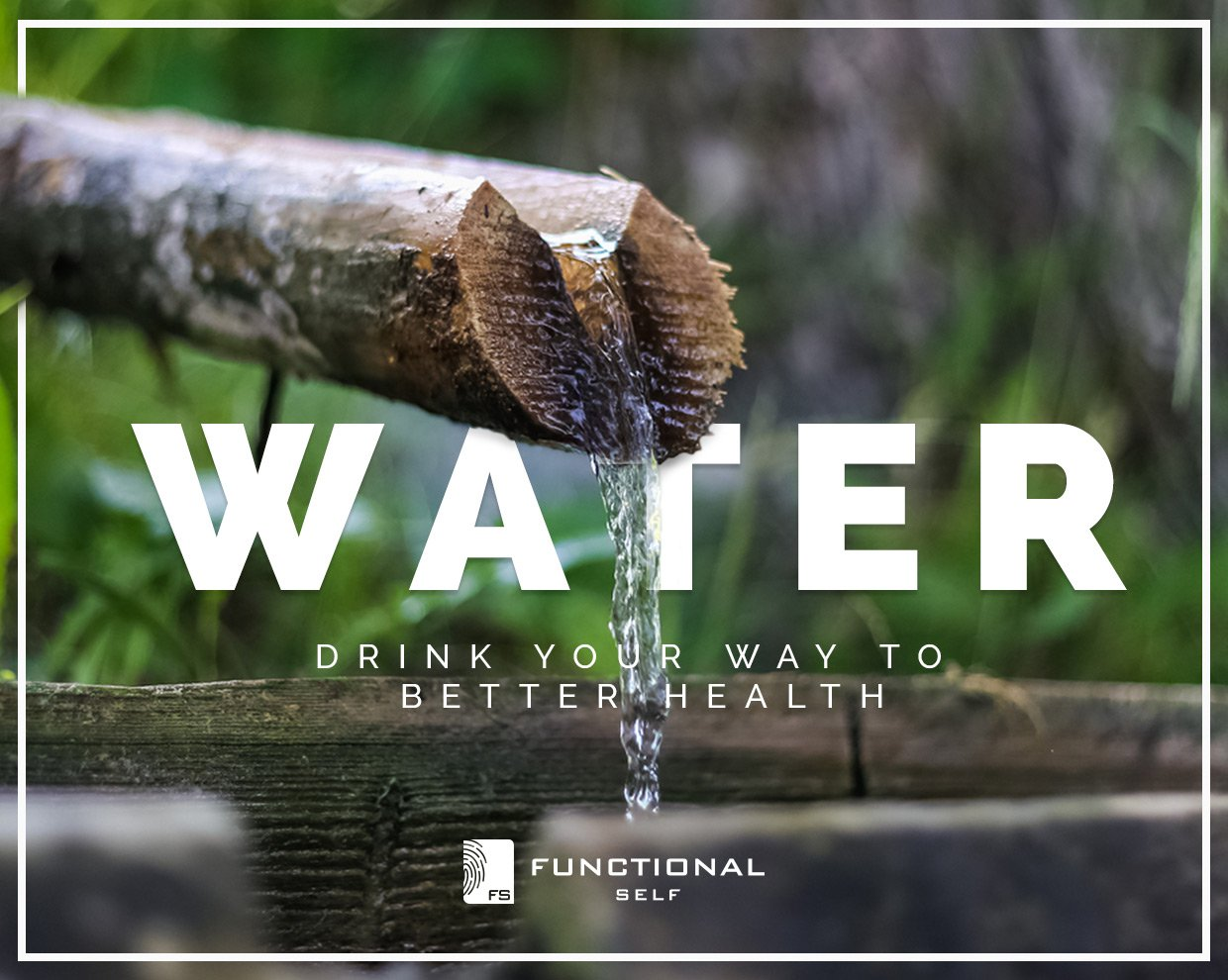 Honour your thirst